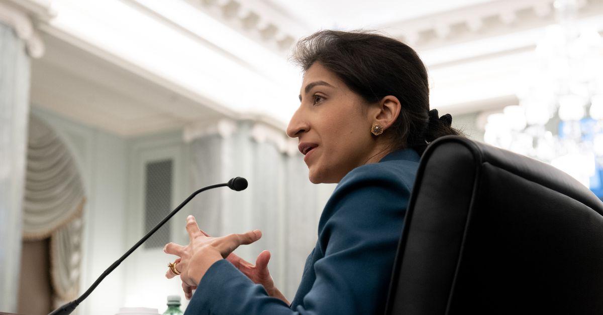 Tech antitrust regulation battle with FTC Director Lina Khan will be tough