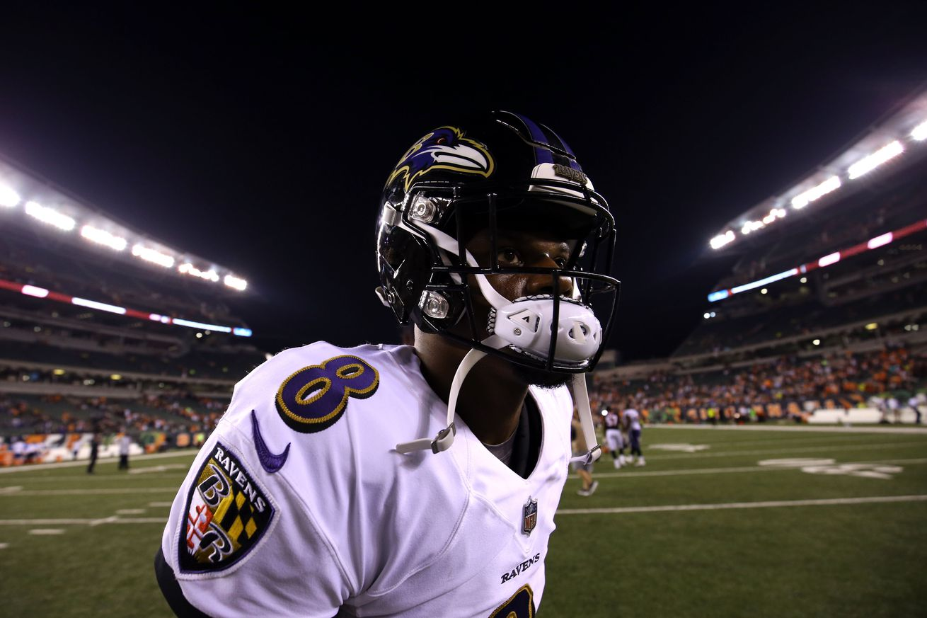 Bengals at Ravens game preview: Once more