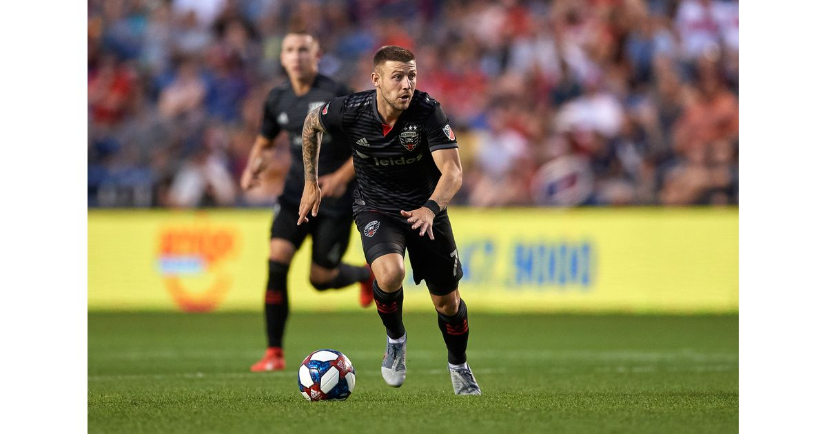 Tuesday Freedom Kicks: Arriola injury update, USWNT roster, CCL returns, and more