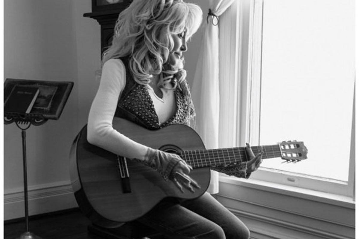 """Dolly, via <a href=""""http://thedailysouth.southernliving.com/2014/09/11/dolly-parton-the-southern-living-interview/"""">Southern Living</a>"""