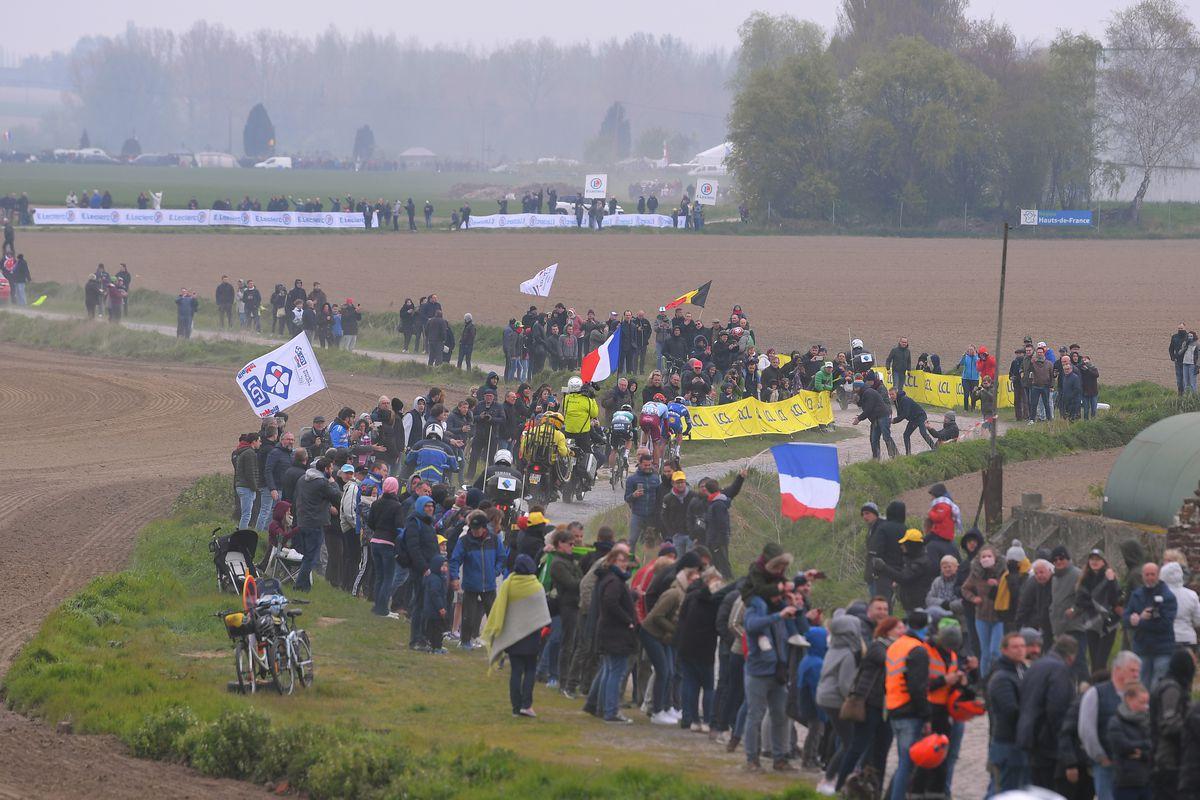 117th Paris-Roubaix 2019