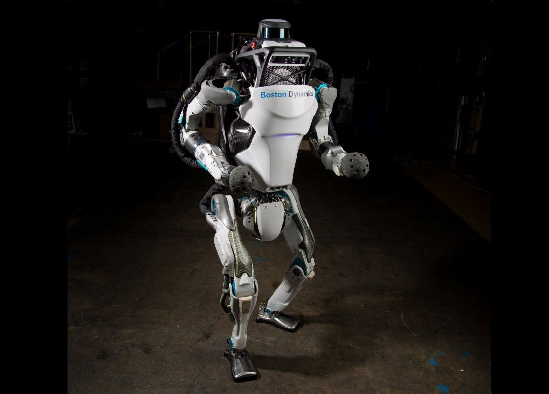 Boston Dynamics' robots are preparing to leave the lab — is