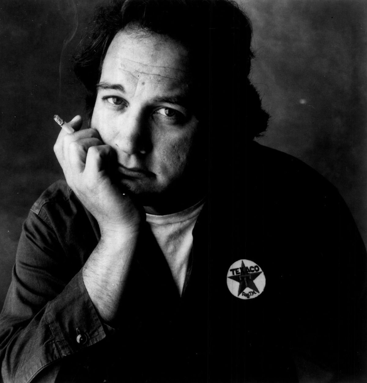 Marc Hauser photographed many celebrities, including Chicago's own Jim Belushi. | Marc Hauser photo