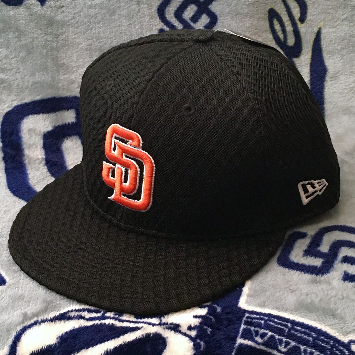 f993fd9816bb1f ... Derby itself) wore the All-Star Game caps, and players at FanFest wore  their All-Star Game jerseys and caps. These caps will probably make an  appearance ...