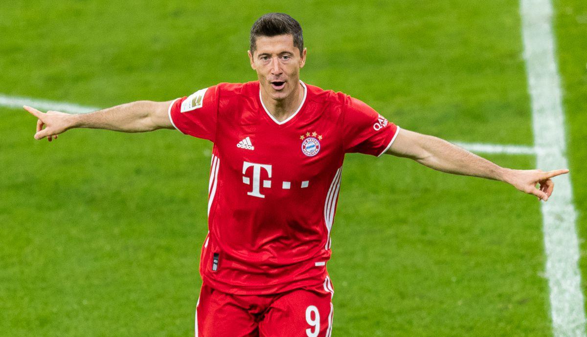 FC Bayern Muenchen v Hertha BSC - Bundesliga