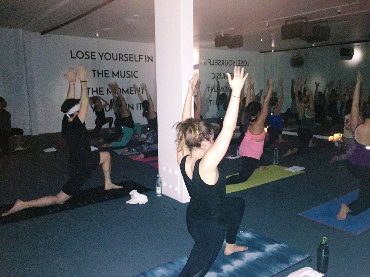 playlist-yoga-fit-club