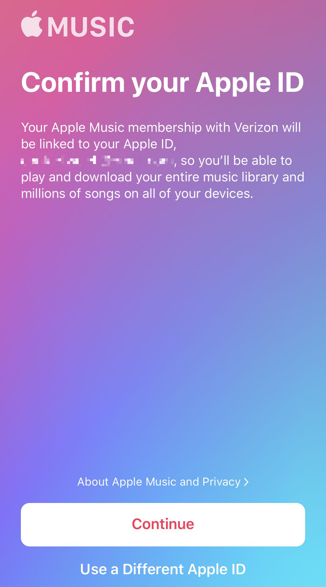How to get six free months of Apple Music on Verizon - The Verge