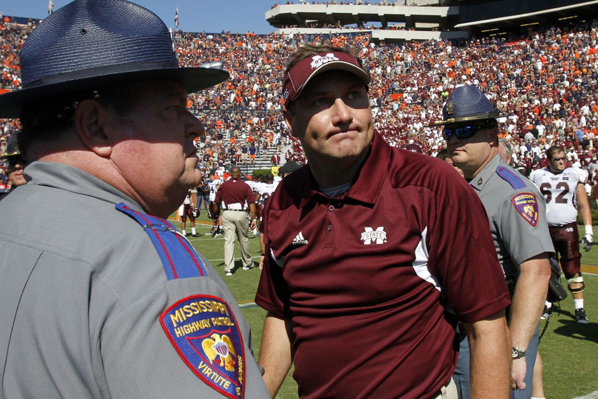 Mississippi State Scholarships >> Mississippi State Football Loses Scholarships And Faces Probation