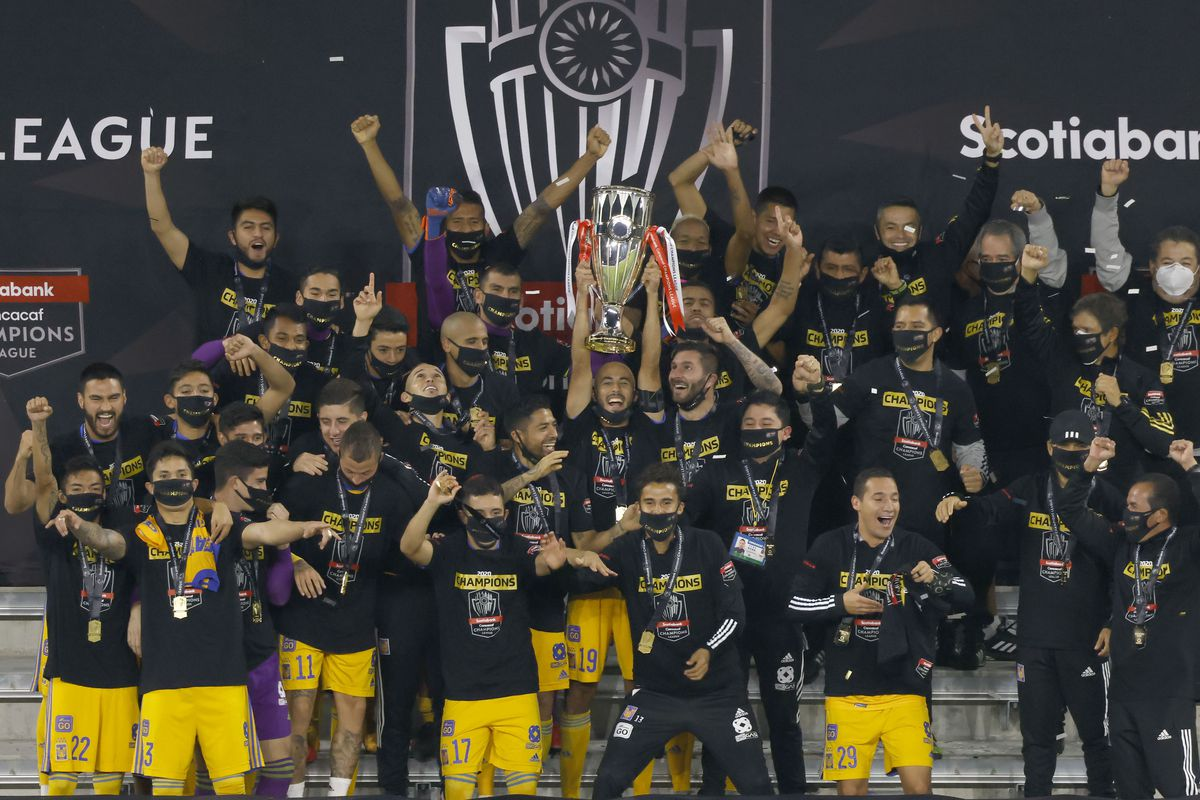 Soccer: 2020 Scotiabank Concacaf Champions League - Final