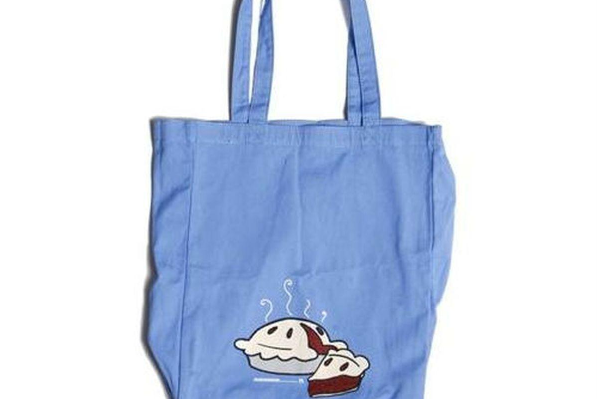 """Pi Day bag via <a href=""""https://www.facebook.com/brooklynindustries"""">Brooklyn Industries</a>"""