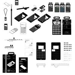 Accessories for the Pocket Operator series.
