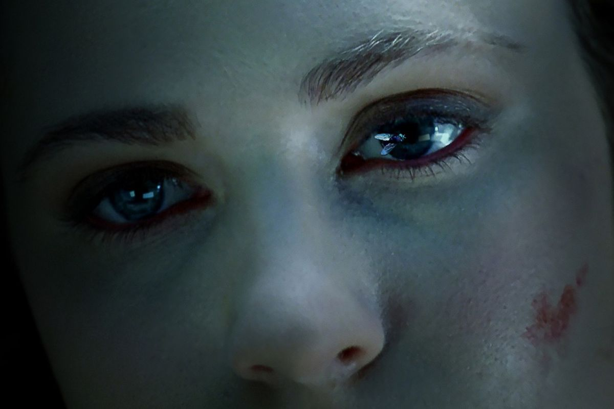 Westworld principal photography