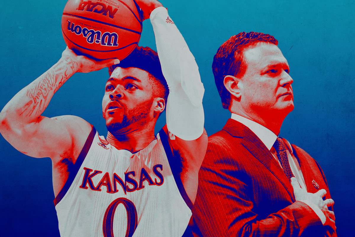 newest c53d5 ff976 Kansas Is the Best Basketball Team in the Country — for Now ...
