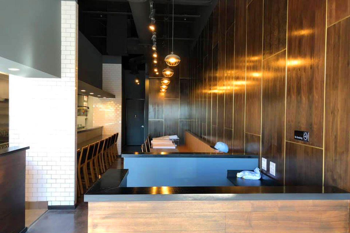 Tomi Ramen & Sake Bar
