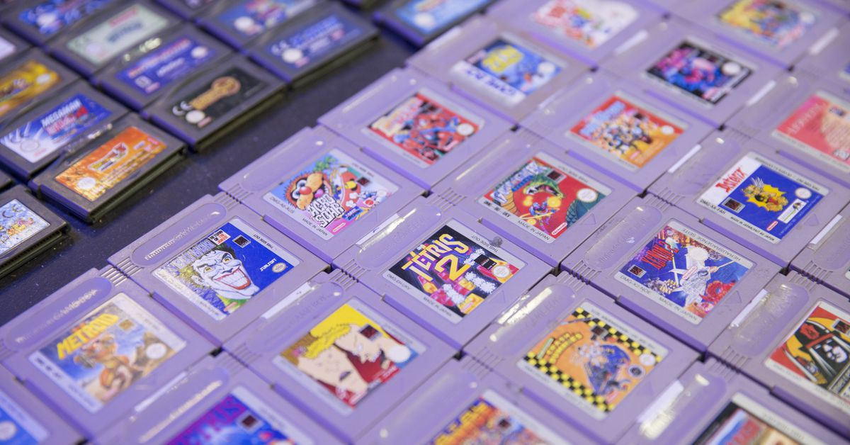 Amazon and Nintendo may have struck a deal to kick off retro game sellers