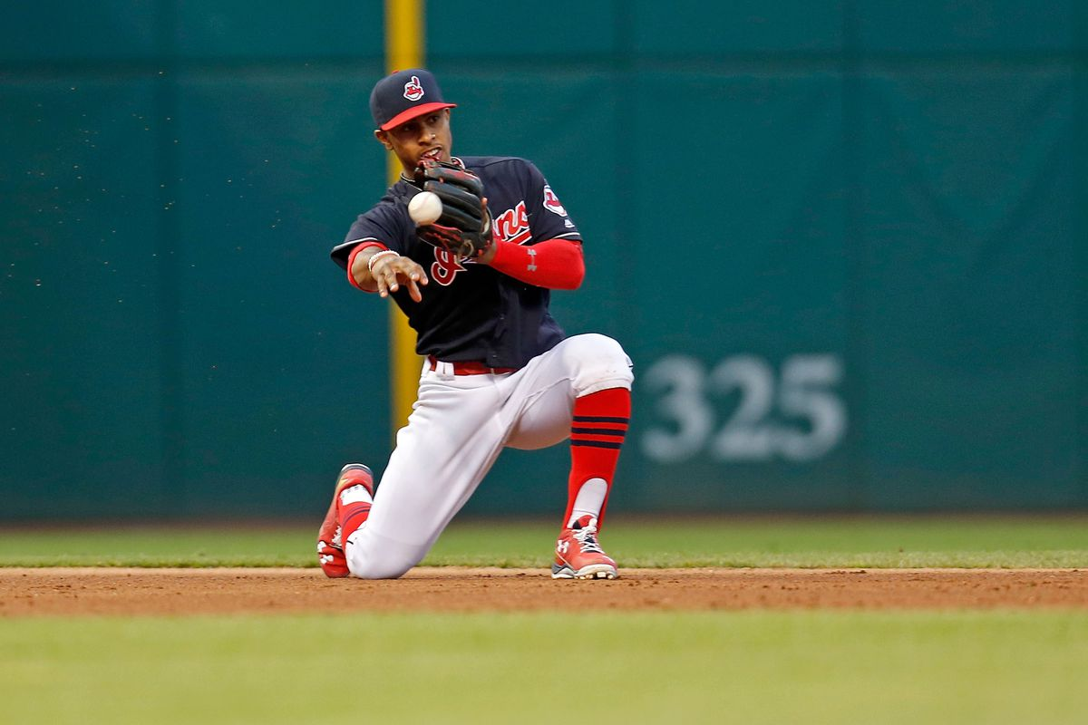 Indians News And Notes Francisco Lindor Is The Best