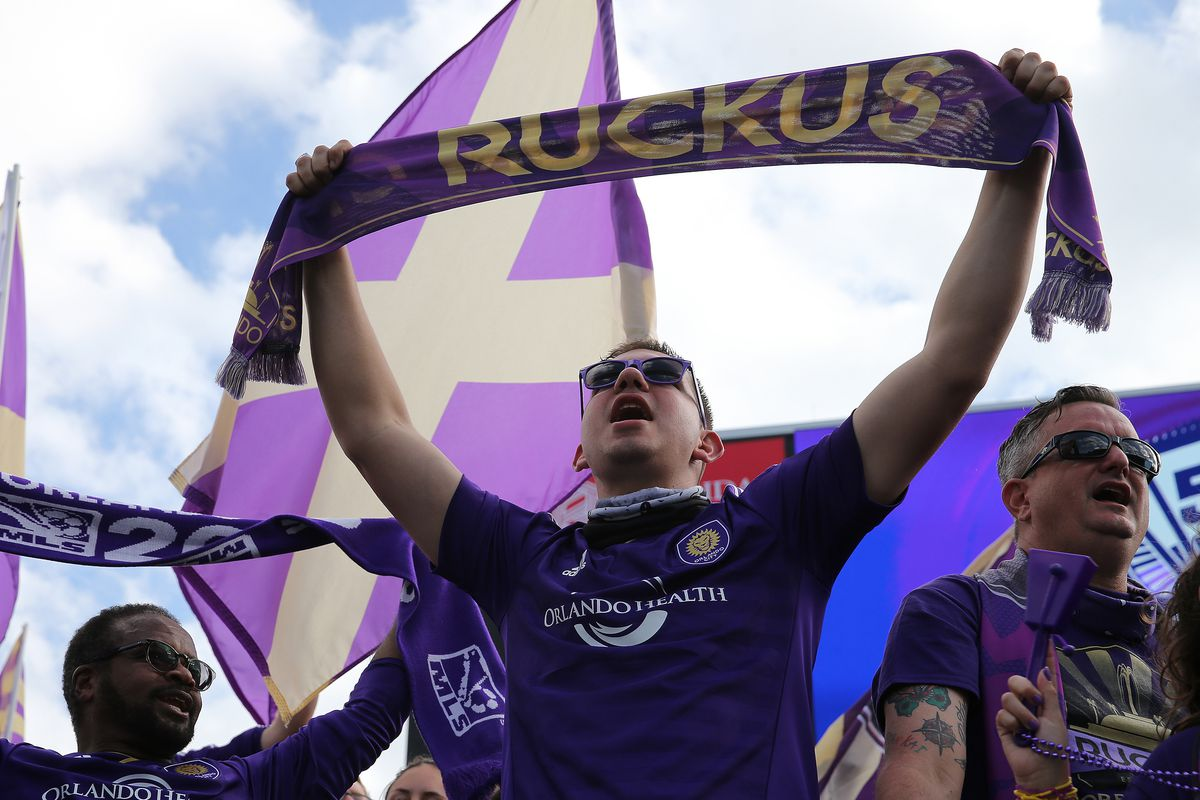 As MLS gets bigger, it's the fans job to keep the momentum going