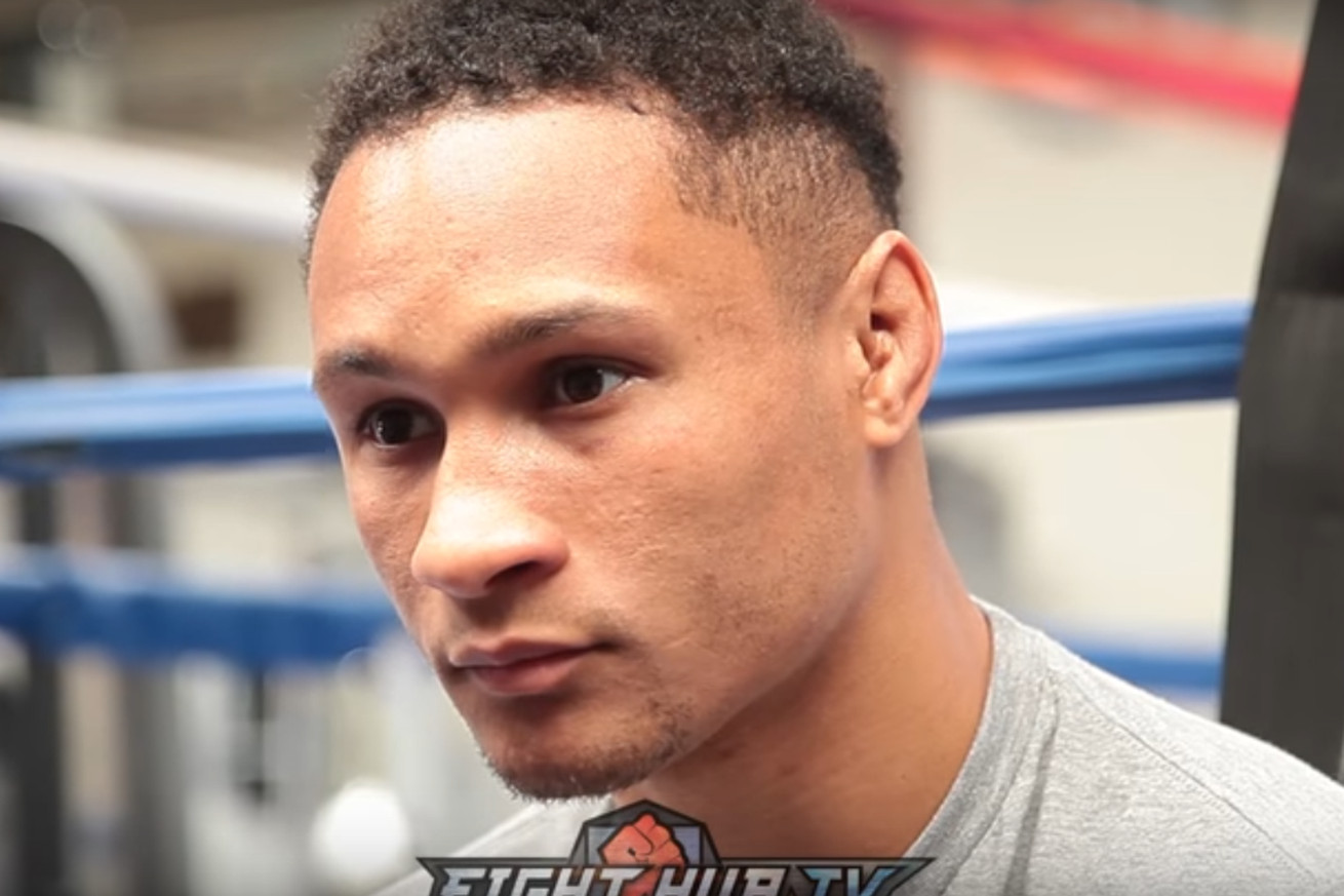 Screen Shot 2019 03 21 at 10.24.20 PM.0 - Prograis on influences, Mayweather advice, and more