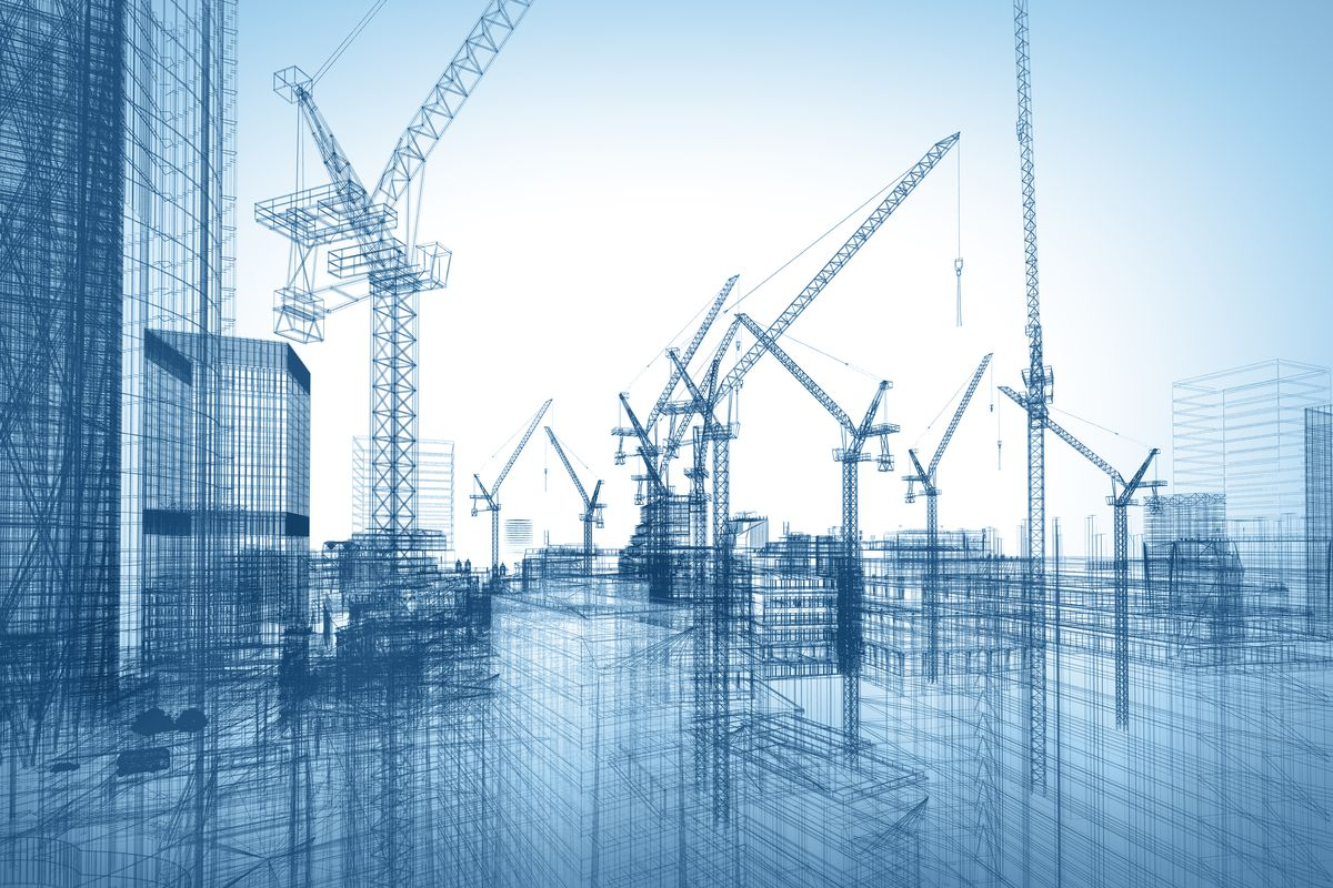 Technology Management Image: Can Artificial Intelligence Change Construction?