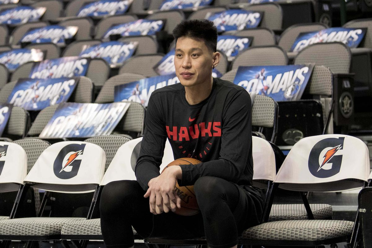 Nba Trade Rumors Blazers Pelicans Sixers Interested In Jeremy Lin