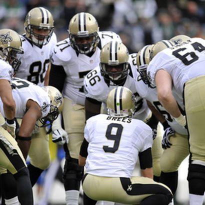 The  Saints will wear white jerseys and gold pants on Sunday  NOvsDET 863deb174