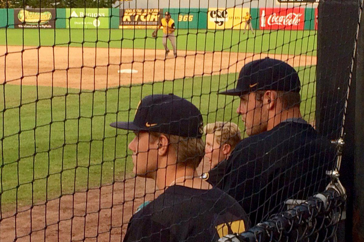 Ungewöhnlich College Baseball Assistent Coaching Lebenslauf Fotos ...