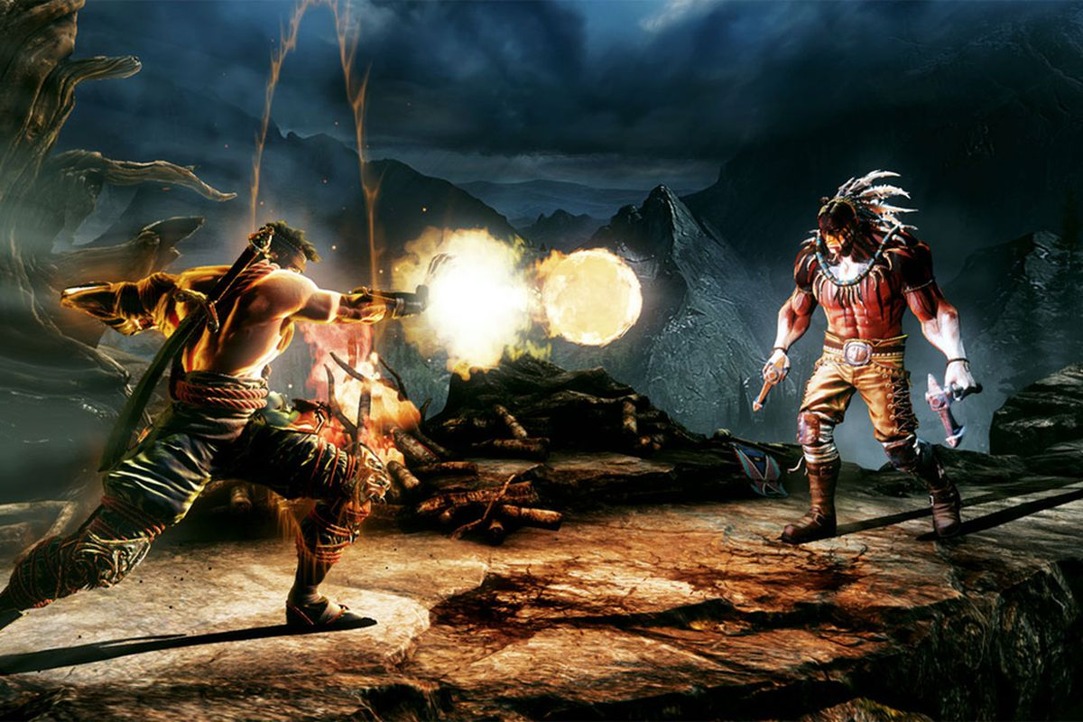 Killer Instinct 'Pin Ultimate Edition' features Penny Arcade