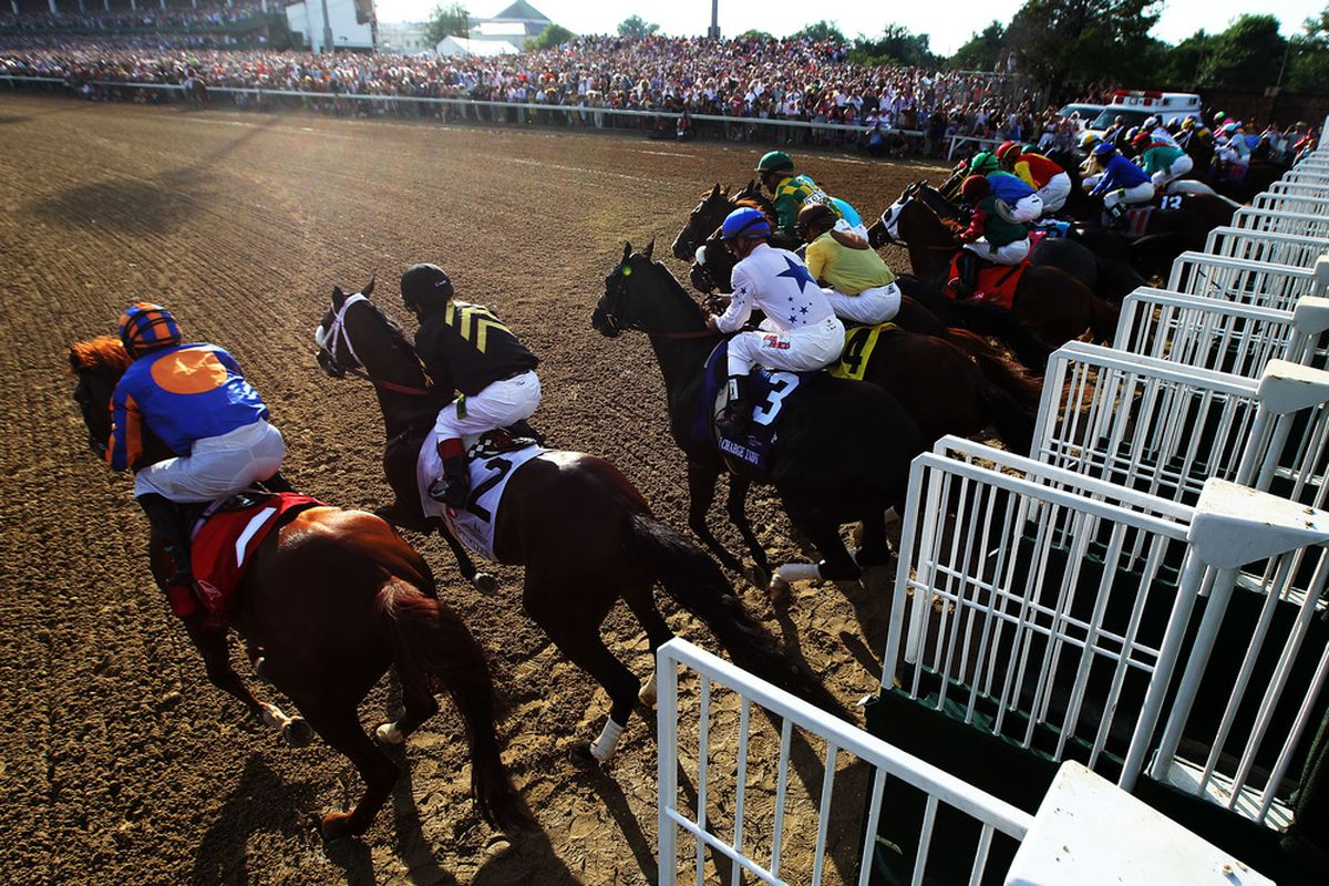 The 138th Running of the Kentucky Derby included good horses. The 137th? Not so much.