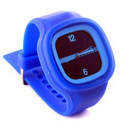 "<b>RUBR</b> Watch, <a href=""http://rubrwatchnation.com/"">$25</a> at Mini Mini Market"
