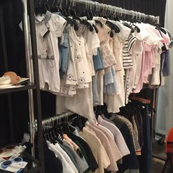 Children's clothing for 60% off