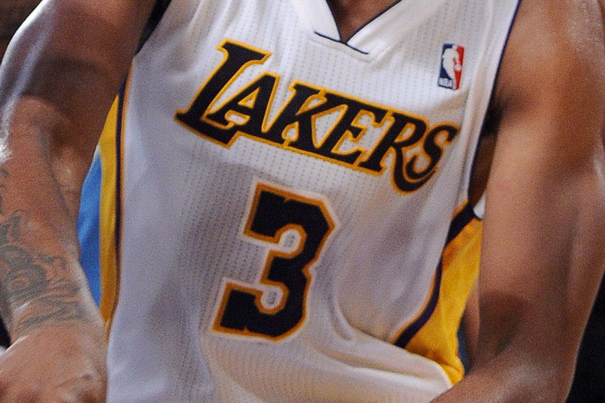 Lakers Season Countdown 3 days Elmore Smith Silver Screen and Roll