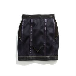 <b>Anthony Vaccarello</b> Skirt, $496 (was $1,240)