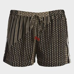 """These shorts are so lightweight and breezy, perfect for sweltering days. We love these as a cover up because no one wants to tug denim shorts over a wet bathing suit.  <a href=""""http://shop.nordstrom.com/S/i-madeline-print-tap-shorts/3478265?origin=categor"""