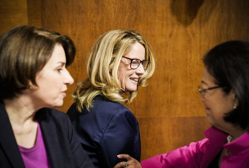 GettyImages_1042080298 Christine Ford's story isn't over