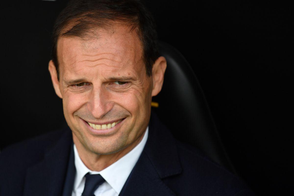 Genoa CFC v Juventus - Serie A