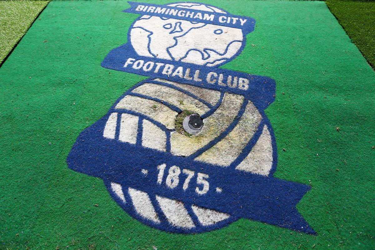 Soccer - Sky Bet Championship - Birmingham City v Rotherham United - St Andrew's