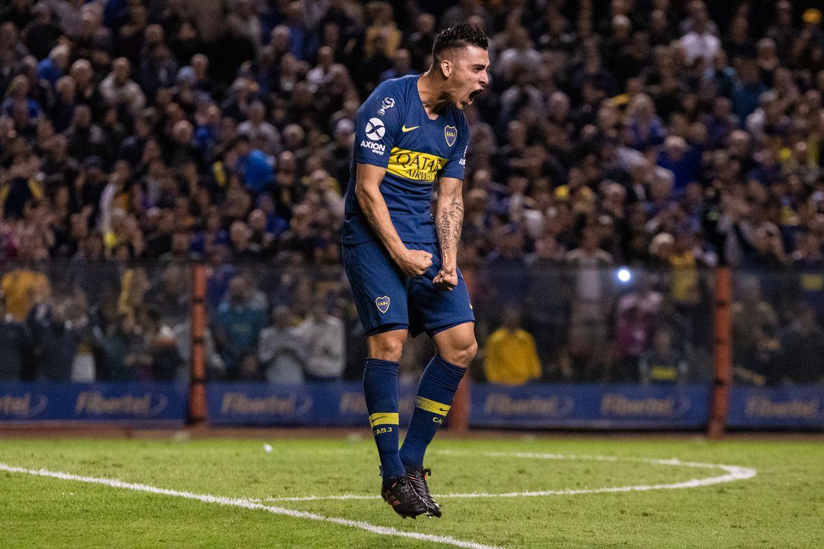 Boca Juniors v Velez - Copa de la Superliga 2019