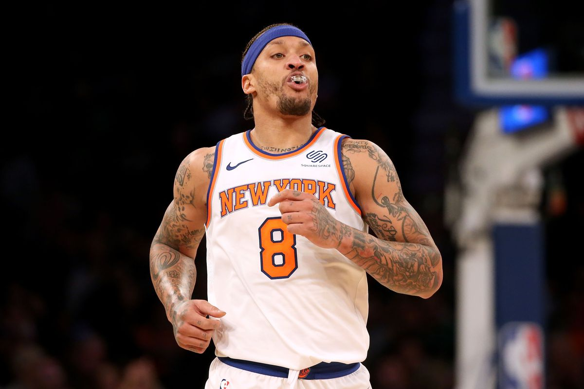 2a53d5c8c0a Lakers News  Michael Beasley isn t worried about L.A. s lack of ...