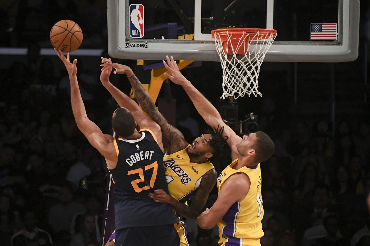 Image Result For Lakers Vs Jazz
