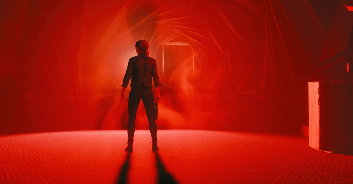 Remedy's Project Condor is a multiplayer spinoff of Control