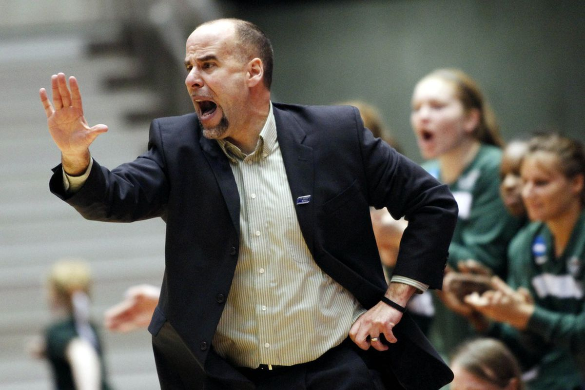 Current Green Bay head coach Matt Bollant will be highly sought after in coaching circles everywhere, and potentially at Illinois. <em>Credit: Matt Ryerson-US PRESSWIRE</em>