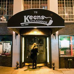Keens today, by Krieger