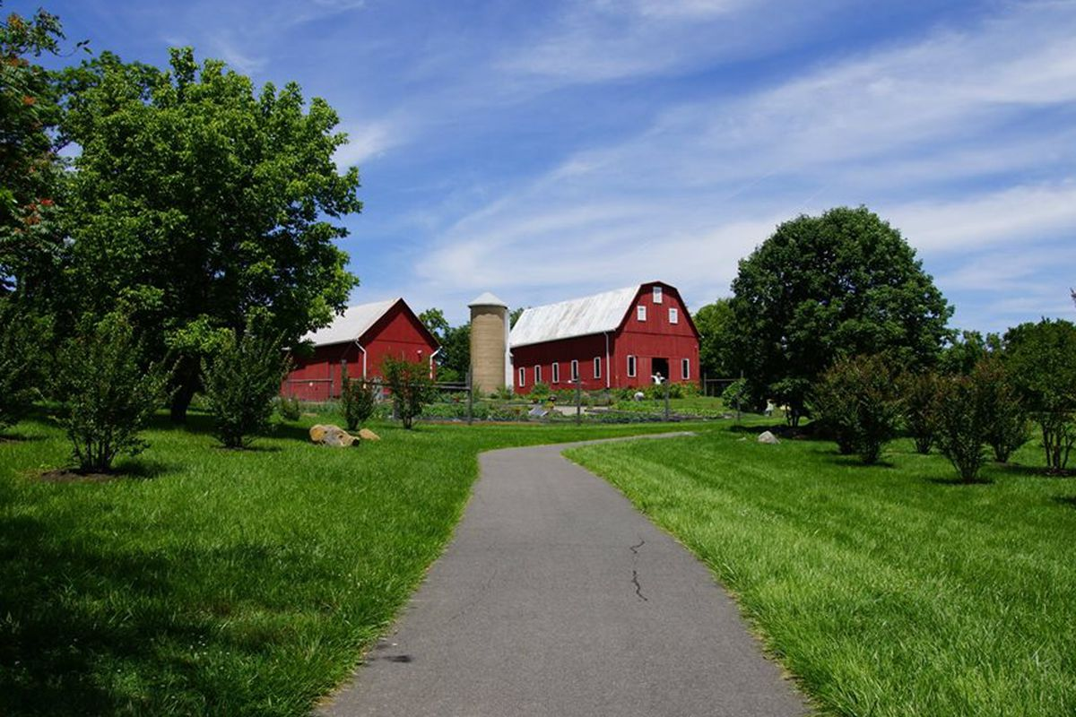 Clyde's Willow Creek Farm