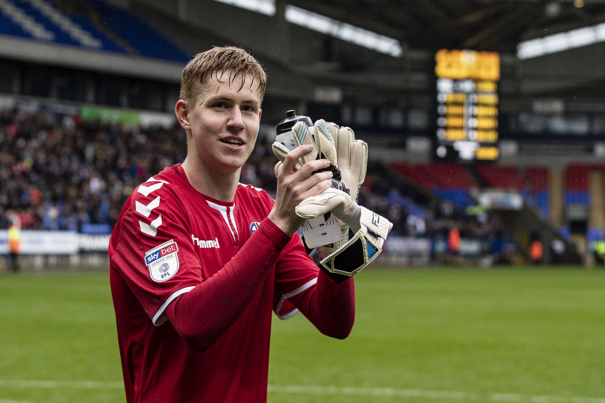 Player Ratings: Bolton Wanderers 0-0 Coventry City - Lion Of Vienna