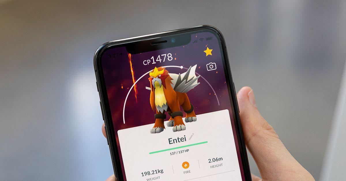 Pokémon Go: Ultra Bonus week 1 details