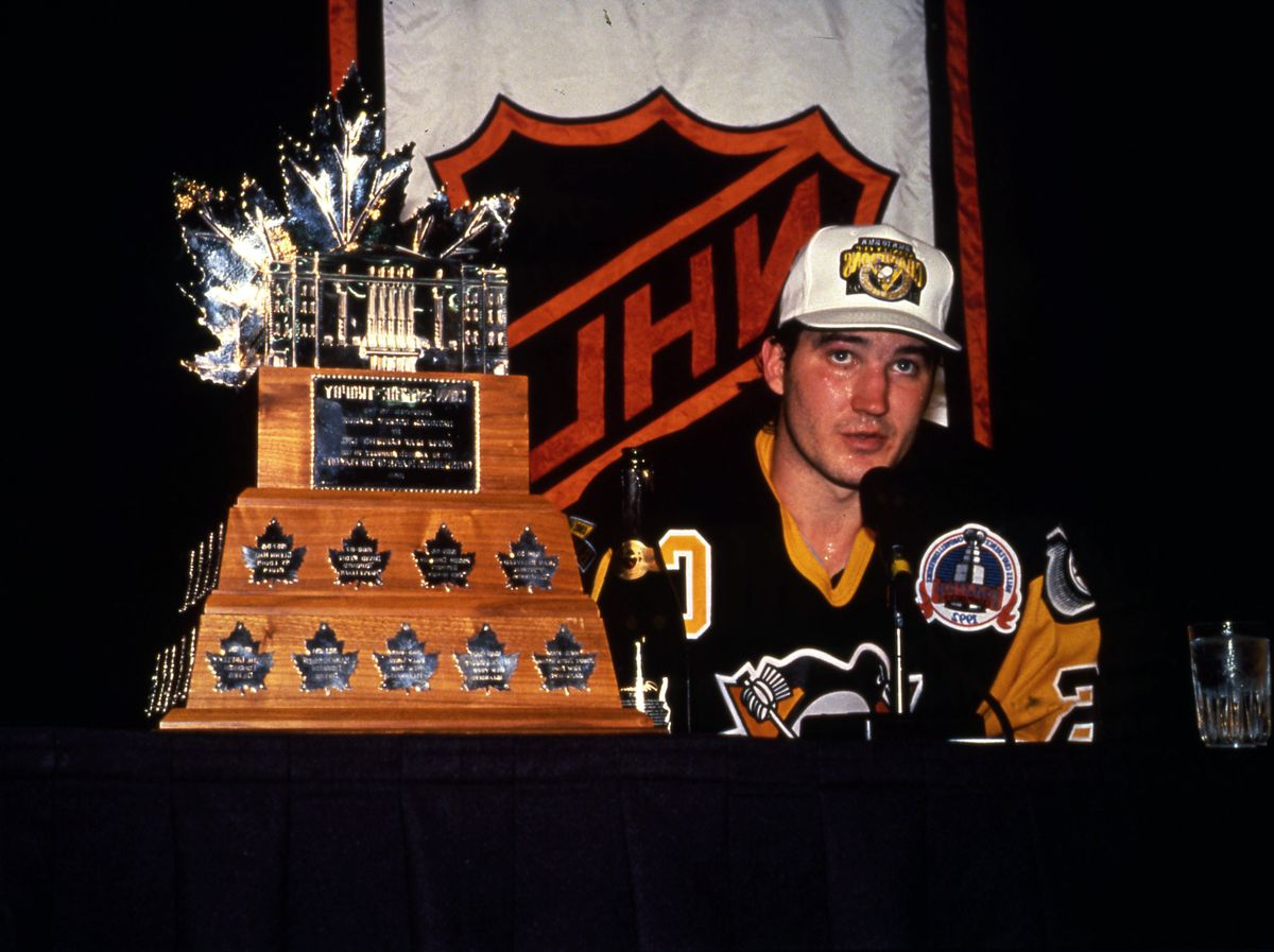 1992 Stanley Cup Final
