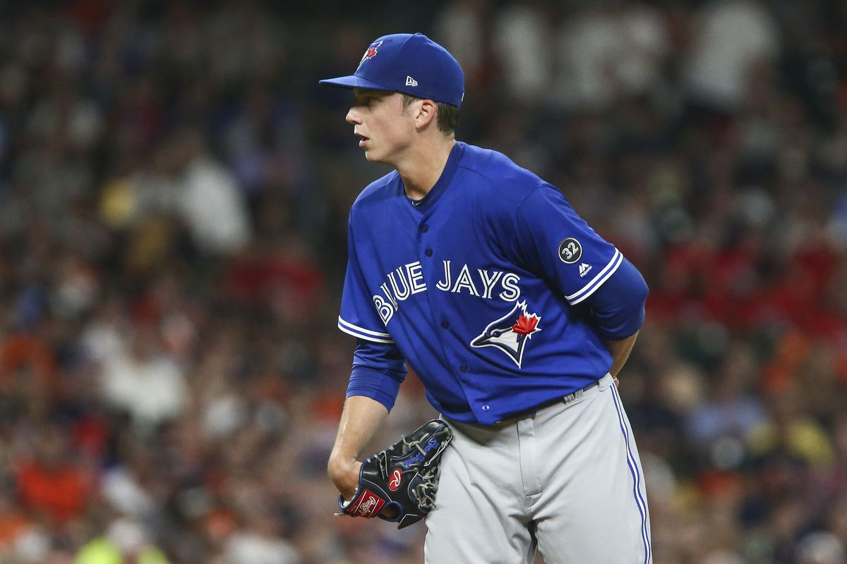 34922d102 Blue Jays Preview  Detroit aims for series split in Canada