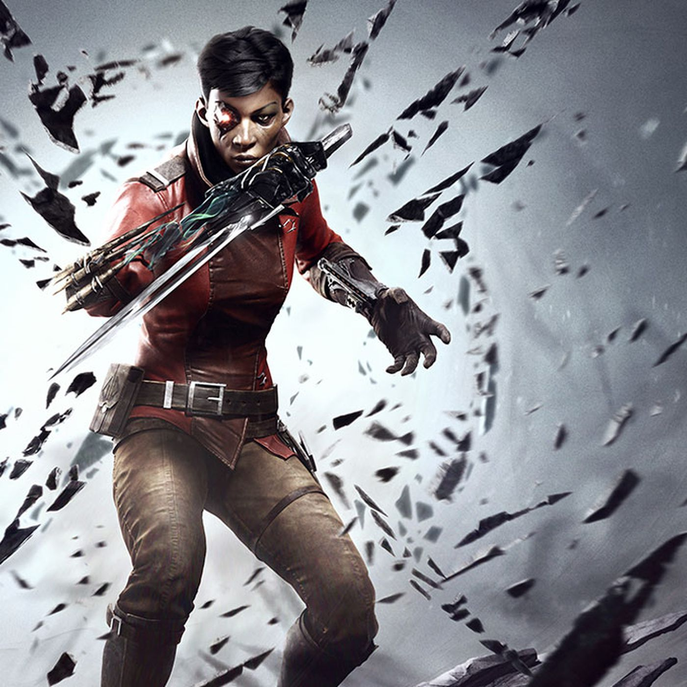 Dishonored Death Of The Outsider Review Polygon