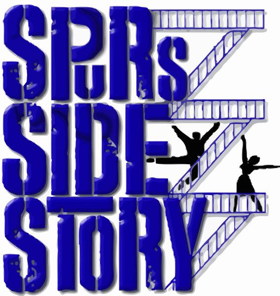 Spurs Side Story