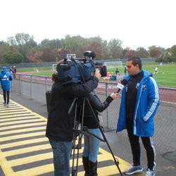 Jason Di Tullio U16 Academy Head Coach